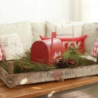 Decorating With Antique Farmhouse