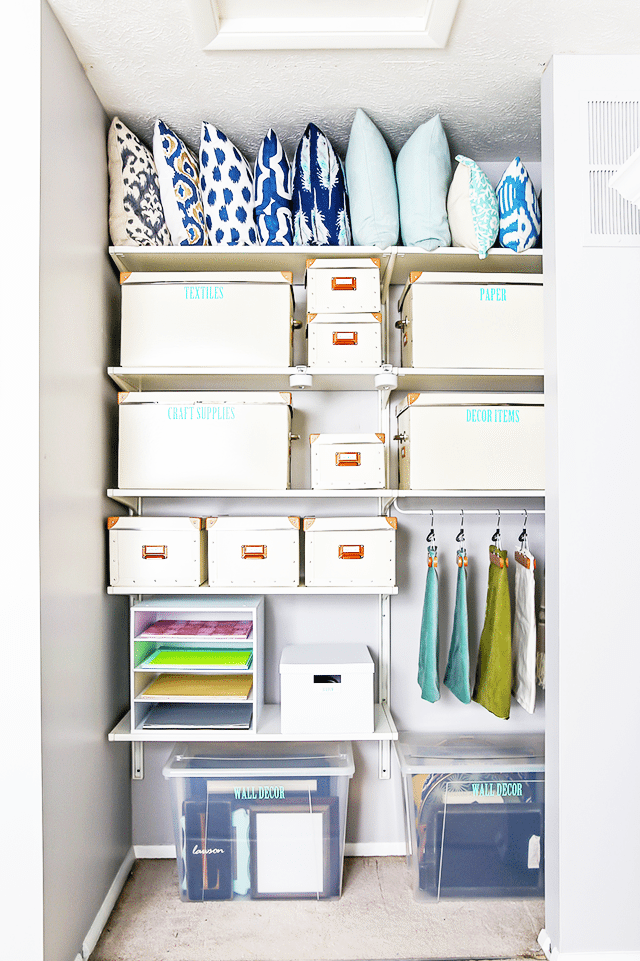 Operation: Organization – Abby From Just a Girl and Her Blog