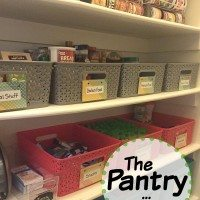 Operation Organization with Mary from Mary Organizes