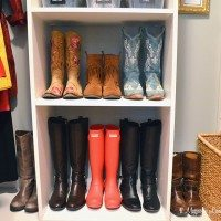 Operation: Organization – Christy's Closet