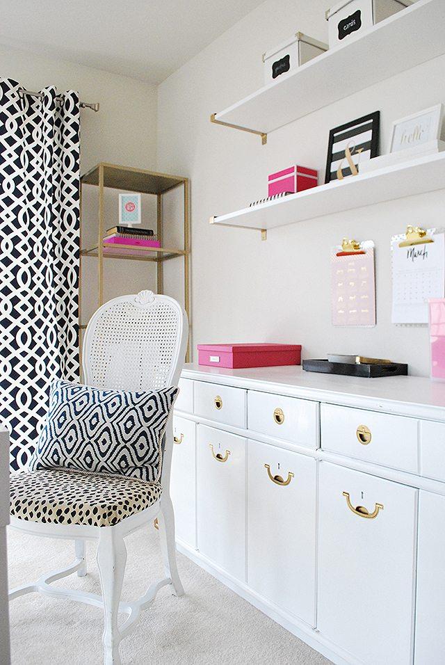 office-desk-chair-organization