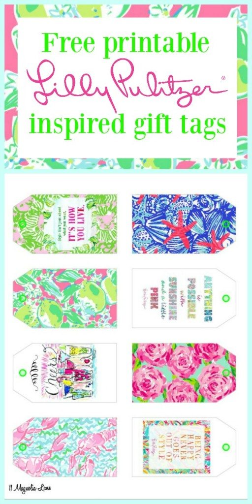 Lilly Pulitzer Christmas Cards