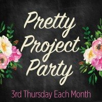 March Pretty Project Party