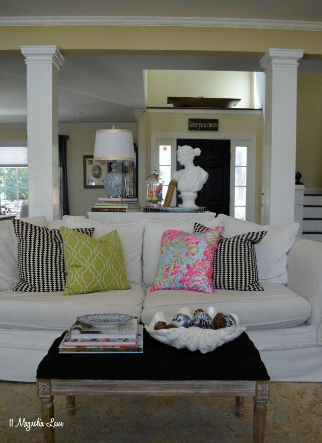 living-room-easter