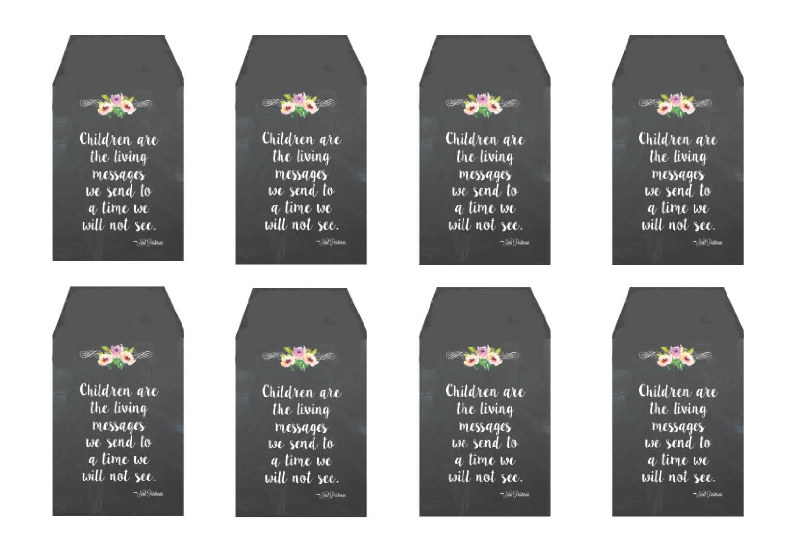 It is an image of Divine Teacher Appreciation Tags Printable