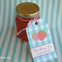 Strawberry Jam (Again!)
