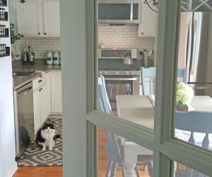 Kitchen-Makeover-After-french-door-the-Honeycomb-Home-550x978