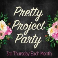 May Pretty Project Party