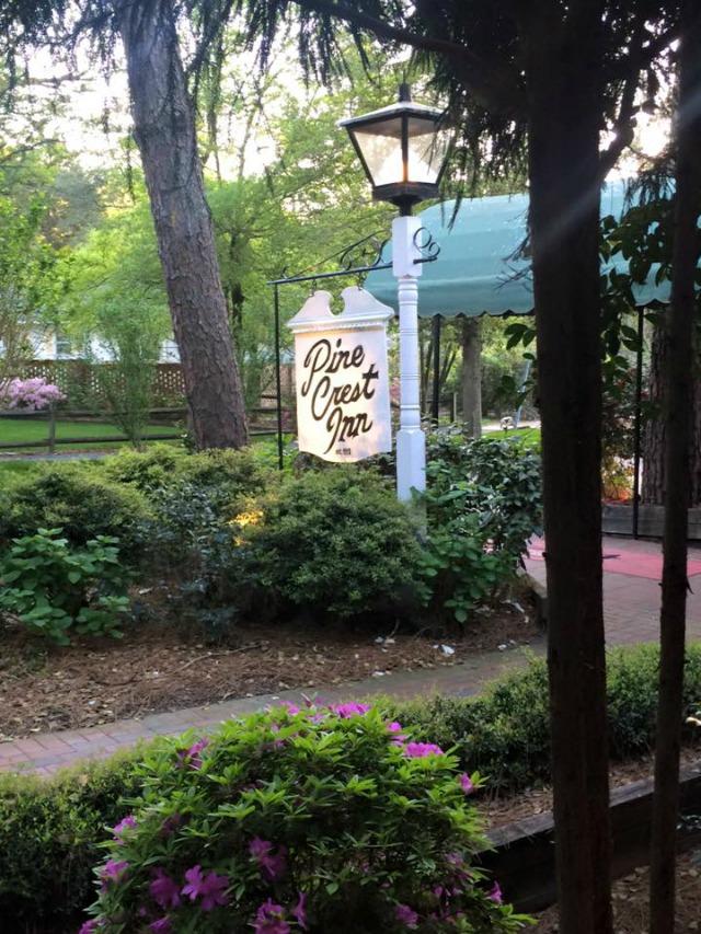 Pine Crest Inn, PInehurst NC | 11 Magnolia Lane