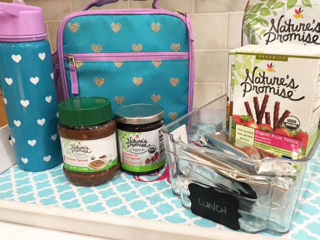 Healthy Lunch Ideas for Back to School