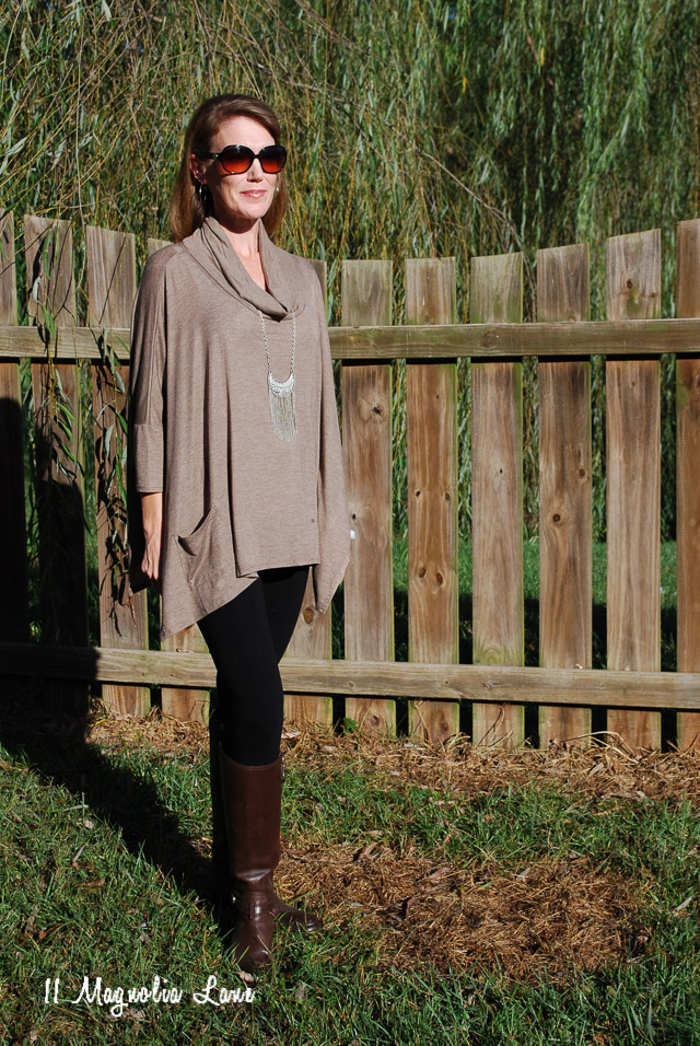 Fall Basics with Glamour Farms