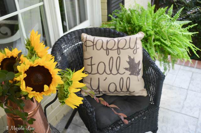 Kirkland's Harvest Fall Decor http://bit.ly/2cW2zz3 | 11 Magnolia Lane