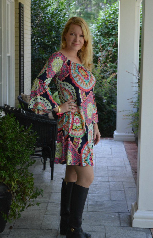 Weekend Style With Glamour Farms