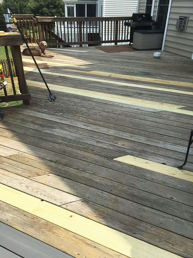 deck-boards