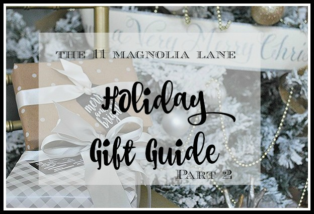 Christy's Holiday Gift Guide–Ideas for Teen Girls, Golfers, Teachers & Me!