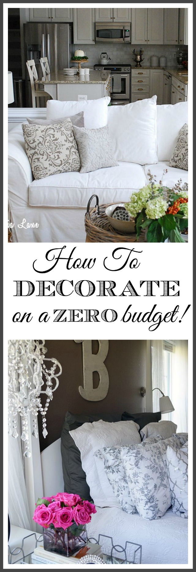 100 How To Decorate A Home On A Budget 25 Best Small Guest Rooms Ideas On Pinterest Guest
