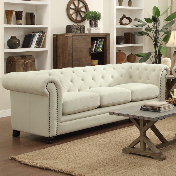 Pottery Barn Chesterfield Sofa Review And Lower Cost
