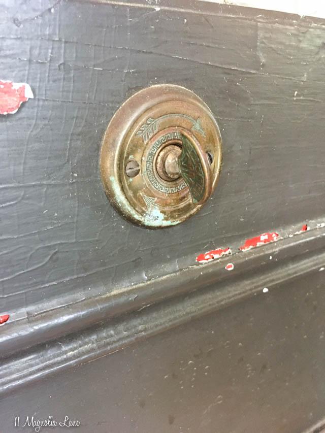 MCC House doorbell