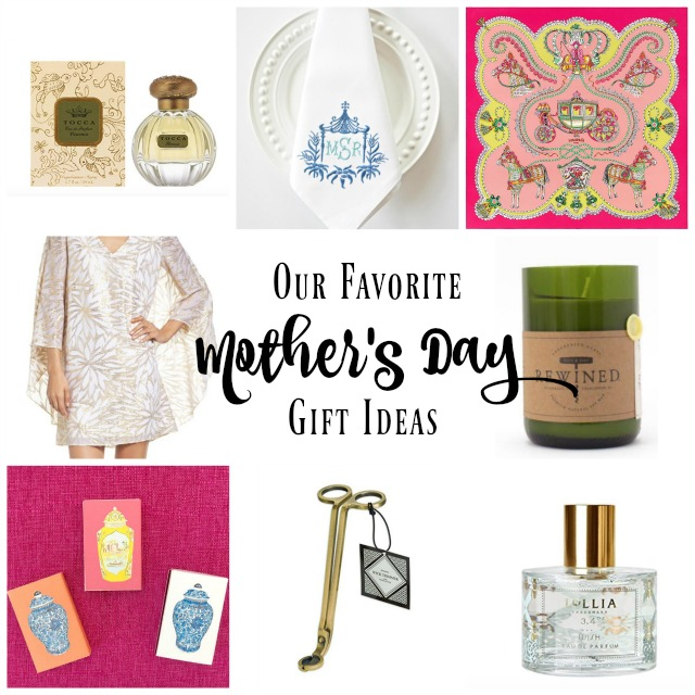 Mother's Day Gift Ideas-Christy's Wish List