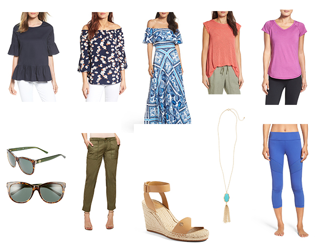 Our Favorites from the Nordstrom Half-Yearly Sale