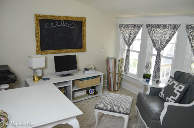 MCC House Home Office | 11 Magnolia Lane